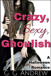 Crazy Sexy Ghoulish Cover Publishing Version