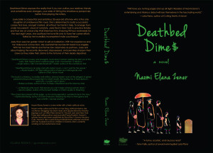 Deathbed Dime$ Final Cover