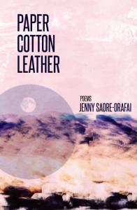 Paper Cotton Leather cover