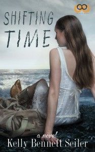 shifting time cover
