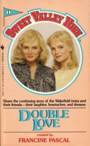 Photo courtesy of Goodreads and the not-so-little part of my brain devoted to Sweet Valley trivia
