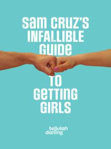 Sam Cruz